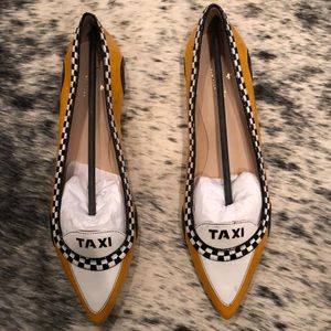 a54565701129 Women s Kate Spade Taxi Shoes on Poshmark